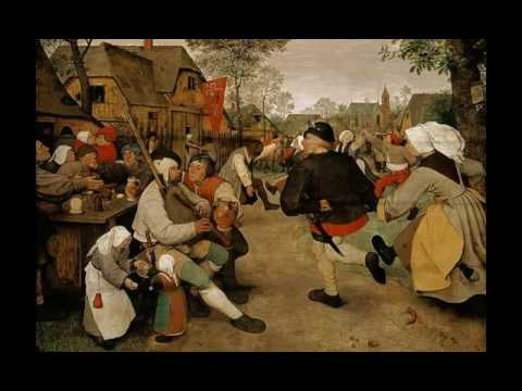 The Art of the Netherlands (Disco 1) The Early Music Consort of London-David Munrow