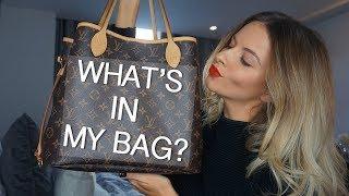 What's in my bag? 2017 | Luisa Hackney