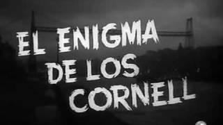 El enigma de los Cornell - Hotel der toten Gäste 1965 (spanischer Vorspann)
