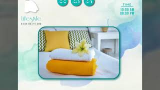 LIFESTYLE EXHIBITION AT HOTEL TAJ VADODARA GUJARAT on 24th nd 25th october 2k18
