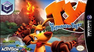 Longplay of Ty the Tasmanian Tiger