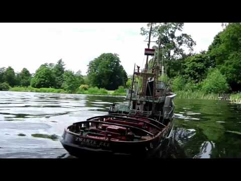 "Billings Zwarte Zee "" Completed """