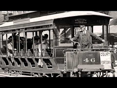 Moment in History: The Railroads of St. Clair County - Trailer