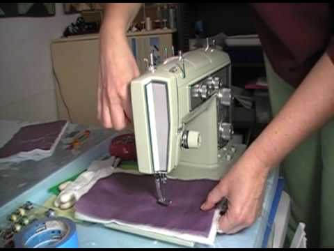 Sewing Machine Pressure Settings For Machine Quilting YouTube Adorable Quilting On Regular Sewing Machine