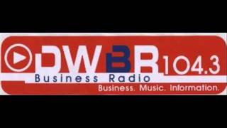 DWBR Business Radio 104.3 FM Sign-Off