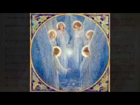 Minuit, chrétiens  O Holy Night  French Version with 4 Soloists  A Adam Arr Olias 2016