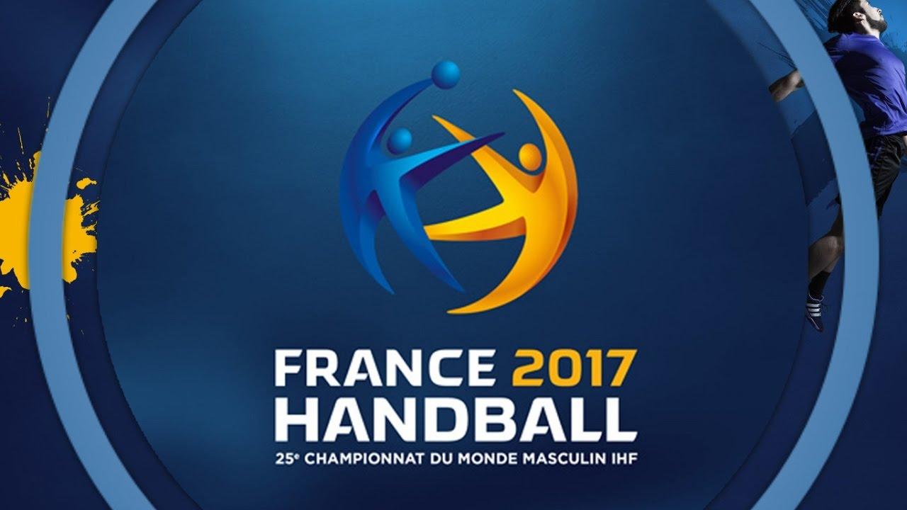 Music original coupe du monde de handball 2017 youtube - Hand ball coupe du monde ...