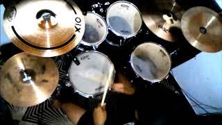 Breaking Benjamin - Until The End - Drum Cover