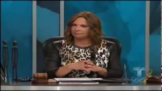 Caso Cerrado 14 de Mayo 2012 Parte 1 de 5