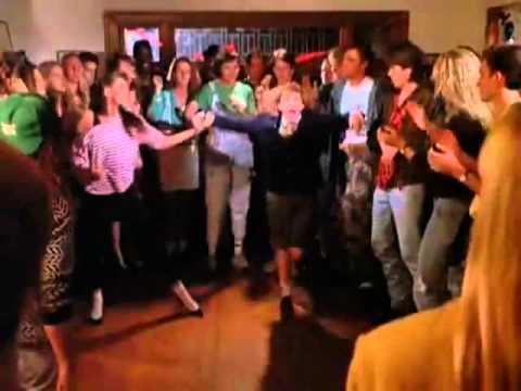 Clifford Dancing