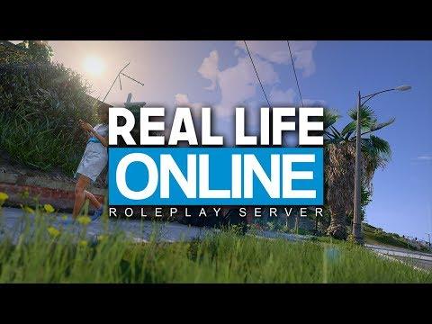 gta v online real life