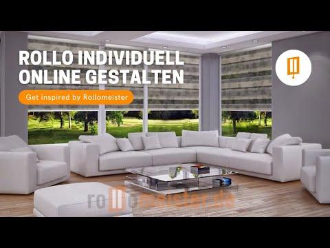 rollomeister rollo und plissee zum kleben ohne bohren i doovi. Black Bedroom Furniture Sets. Home Design Ideas