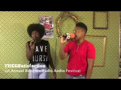 1st Annual Bondfire Radio Audio Festival