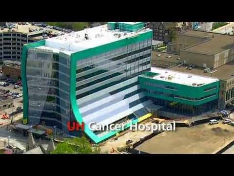 University Hospitals Case Medical Center Cleveland
