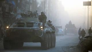 Минобороны России закупит 2000Ø медалей за Сирию