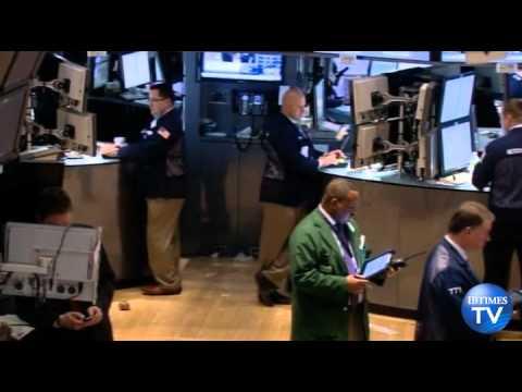 DJIA: Futures Up Ahead of Factory & Construction Data, Pfizer Beats Profit Forecast