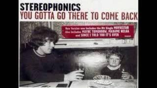 Stereophonics-Getaway