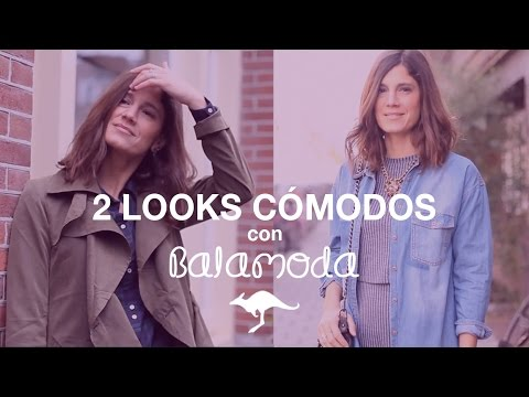 B a la moda | 2 Looks Cómodos ♡ Aussie Hair Spain