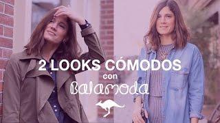 B a la moda | 2 Looks Cómodos ♡ Aussie Hair Spain