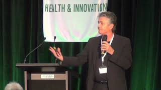 TCI and AIHA at Melb Hemp Health And Inno Expo Sun 3rd Dec 2017 PREVIEW