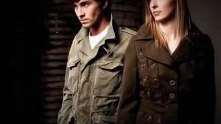 Одежда Сделано в Италии. Итальянской моды. Прато. CALOZERO(http://calozero.it/ CALOZERO это новый бренд итальянской моды.Заводе, расположенном в текстильном городе Прато, продава..., 2011-12-29T11:57:10.000Z)