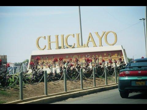 Chiclayo, Peruvian Capital Of Friendship.
