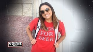 Pt. 1: Ohio State Student Found Dead in Park 2 Miles From Work - Crime Watch Daily with Chris Hansen