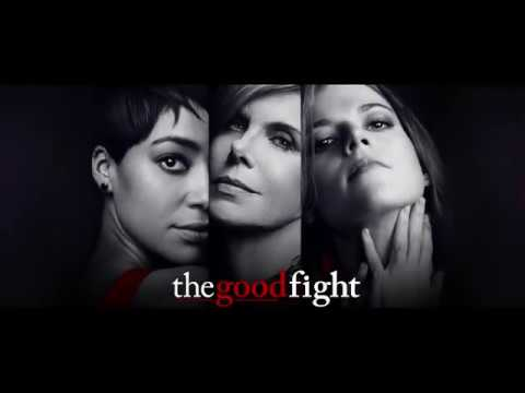 The Good Fight CBS All Access Trailer