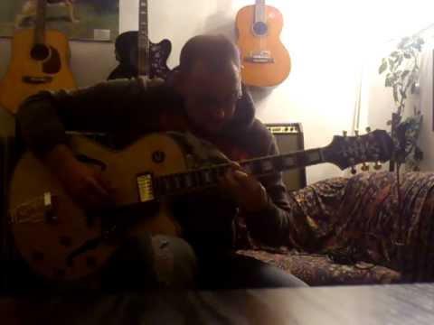 Stevie Wonder-Lately- guitar solo jazz mp4