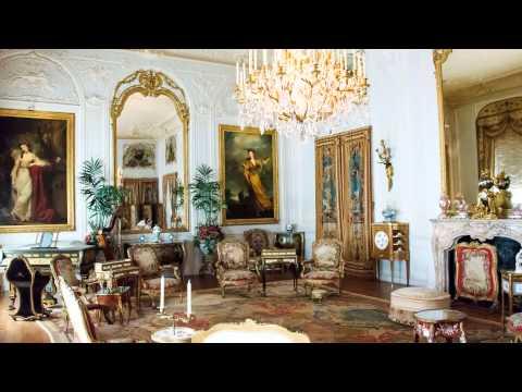Waddesdon Manor - The Inside Revealed