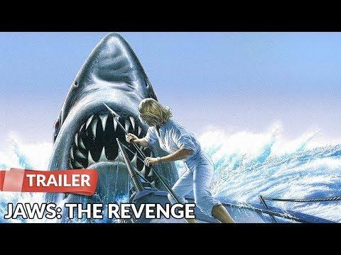 Jaws: The Revenge 1987 Trailer HD | Lorraine Gary | Lance Guest