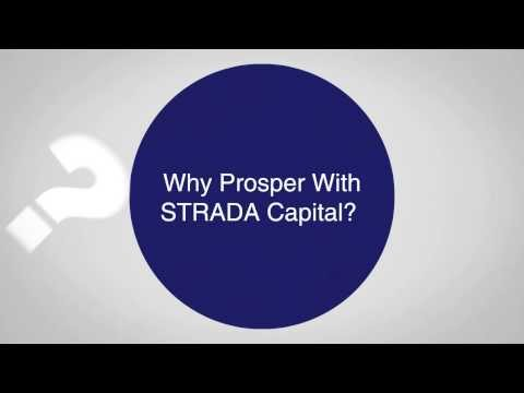 Equipment Leasing And Business Finance  | STRADA Capital Corporation