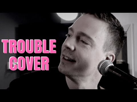 P!nk - Trouble cover