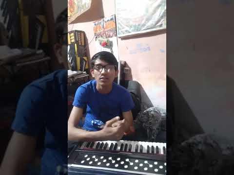 Dekha ajab najara darwar me kanhiya.....Atul.Singer