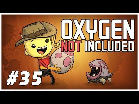 Asteroiden Kommune - Oxygen not Included #35 [German / Deutsch Gameplay]