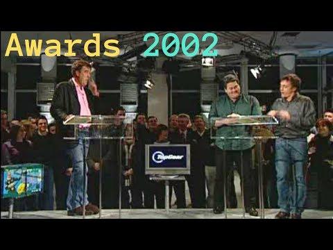 Top Gear Awards