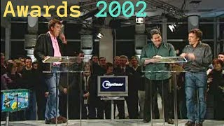 Download Top Gear Awards 2002 (with Jason Dawe) Mp3 and Videos