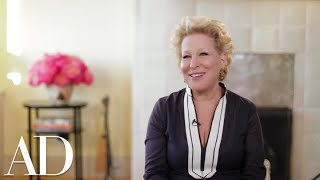 Bette Midler on Her Passion for Rebuilding Community Gardens