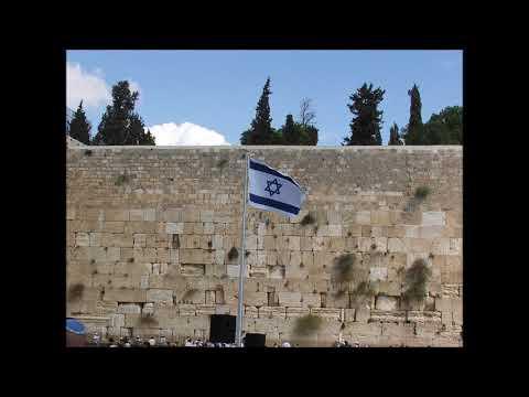 Israel Uncensored: Jerusalem Will Always Be in Israel's Hands