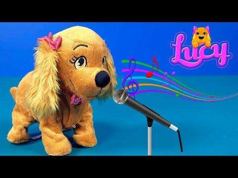 Lucy Tiene Un Casting Muy Importante ¡Vamos A Animarla! | Lucy Canta Y Baila