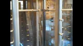 видео Где купить музейную витрину