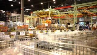 Hitachi Construction Machinery Factory Amsterdam