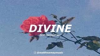 [FREE FOR PROFIT] Chill Acoustic R&B/Pop Guitar Type Beat - Divine