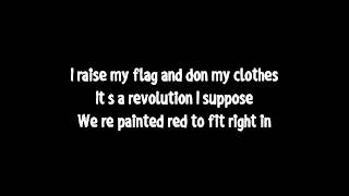 Imagine Dragons - Radioactive Lyrics (HQ)