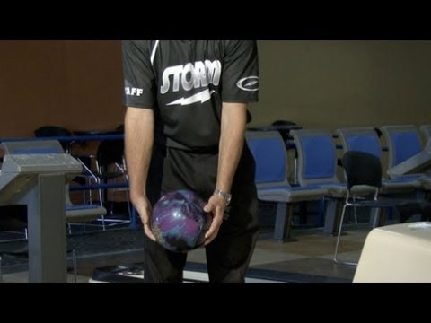 How To Curve Bowling Ball