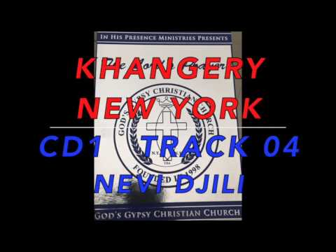 JIMMY MILLER  NEW YORK CD 1 TRACK 04 NEVI DJILI