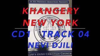 JIMMY MILLER  NEW YORK CD 1 TRACK 04 NEVI DJILI