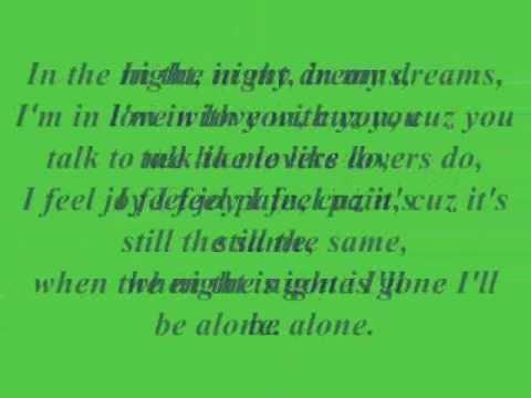 Another Night Lyrics