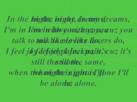 Another Night Lyrics