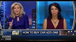 Is an Auto Extended Warranty Worth it? Auto Expert Lauren Fix